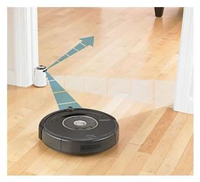 Batterie Roomba