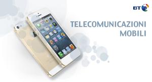 BT Italia Gabiano Telecomunciazioni