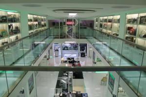 Radionovelli è il negozio di elettronica a Roma