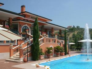 Villa per Ricevimenti Roma