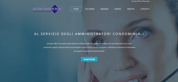 Piattaforma online di gestione condominiale per amministratori