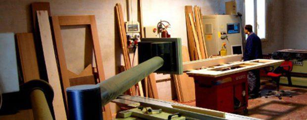 MP arredamenti - fabbrica porte